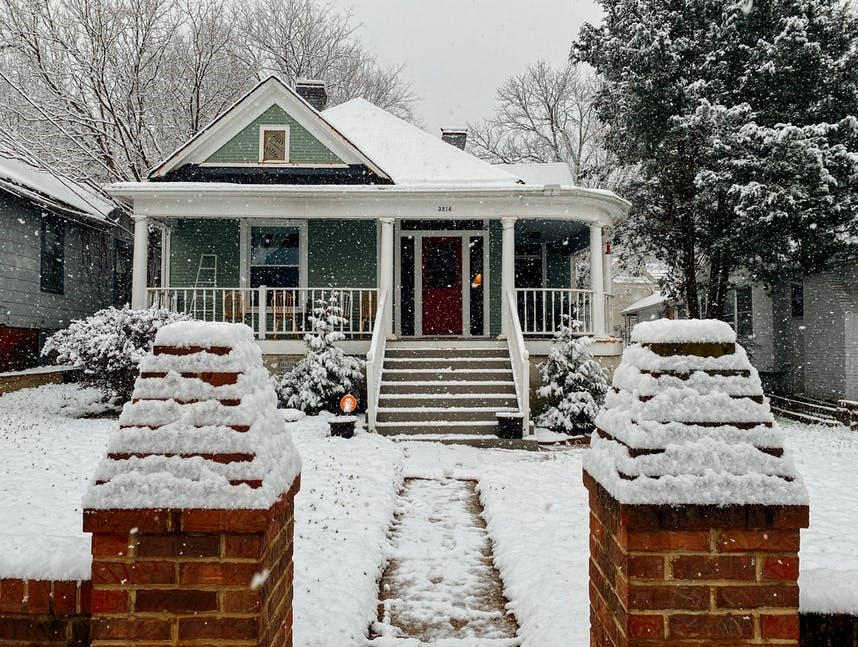 Keyrenter Property Management Blog Merrimack Valley Winterizing Rental Properties